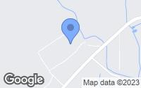Map of Ariel, WA