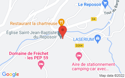 74950 Le Reposoir, France