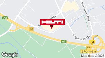 Hilti Store Rudnik