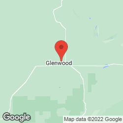 Glenwood Secondary on the map