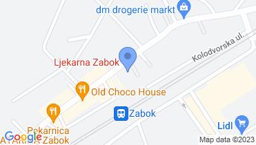 Ljekarna Krapinsko - zagorske županije