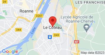 Médor & Compagnie Le Coteau
