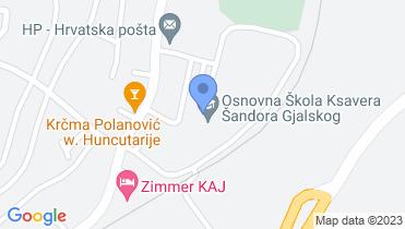 OSNOVNA ŠKOLA KSAVERA ŠANDORA GJALSKOG