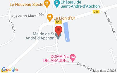 42370 Saint-André-d'Apchon, France