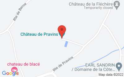227 Route de Pravins, 69460 Blacé, France