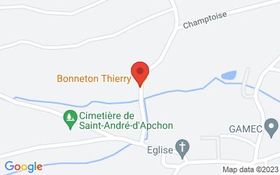 La Prebande, 42370 Saint-André-d'Apchon, France