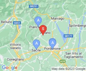Karte für Villa Policreti