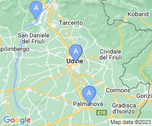Karte für Museo Diocesano e Gallerie del Tiepolo
