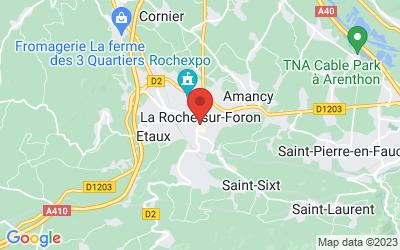 74800 La Roche-sur-Foron, France