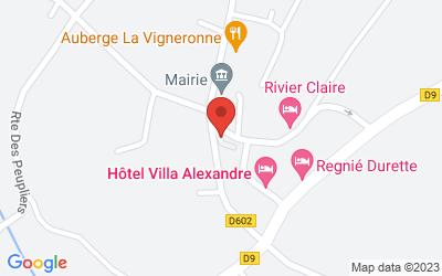 69430 Régnié-Durette, France