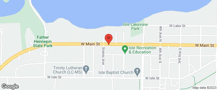 670 Main Street Isle MN 56342