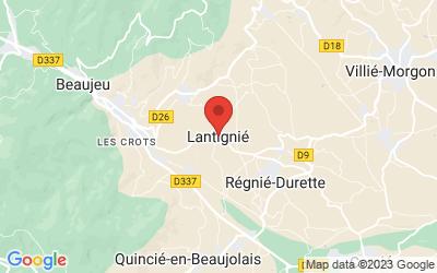 69430 Lantignié, France
