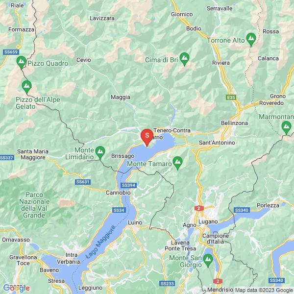 Grande Lido Ascona