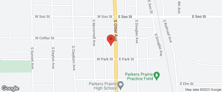 XXX Co Rd 102 Parkers Prairie MN 56361