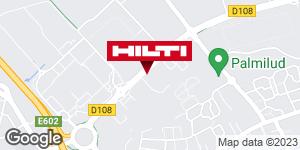 Get directions to Hilti Store - La Rochelle / Périgny (Centre Louis Lumière)