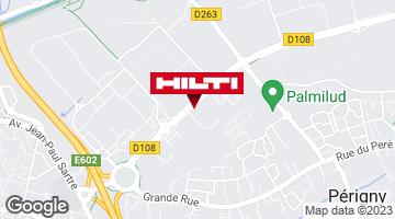 Hilti Store - Saintes