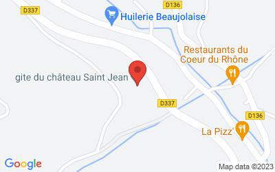 69430 Beaujeu, France