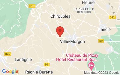 D18, 69910 Villié-Morgon, France