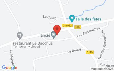 69220 Lancié, France