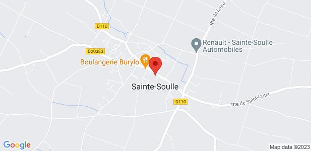 Vente de terrains à partir de 3 000m² à Sainte-Soulle