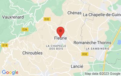 69820 Fleurie