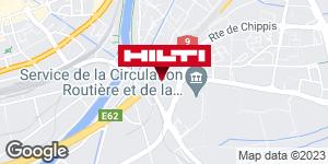 Hilti Store Genève