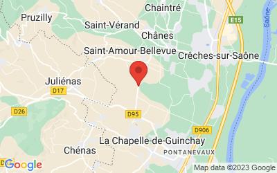 La Piat, 71570 Saint-Amour-Bellevue, France