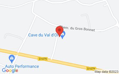 63 Chemin des Vercherolles, 01440 Viriat, France
