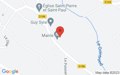 Chânes, France