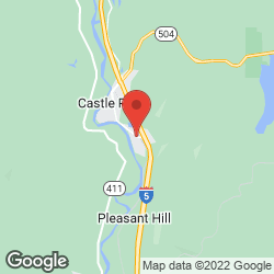 Cowlitz Valley Christian Center on the map