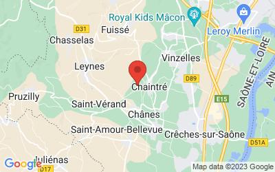 La Vernette, 71570 Leynes, France