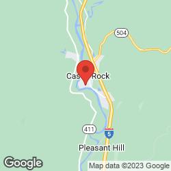 Castle Rock Sewage Plant on the map