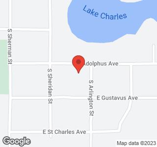 522 E Adolphus Ave