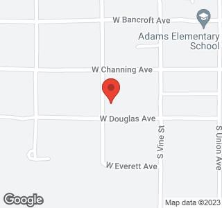426 W Douglas Ave