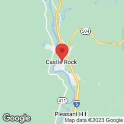 Castle Rock Education Association on the map