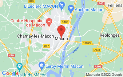 71000 Mâcon, France