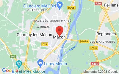 Impasse de l'Héritan, 71000 Mâcon, France