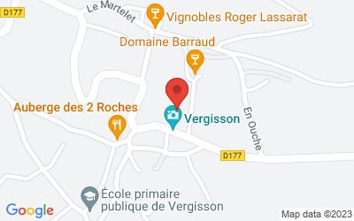 71960 Vergisson, France