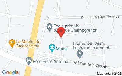 115 Route de Lévigny, 71850 Charnay-lès-Mâcon, France