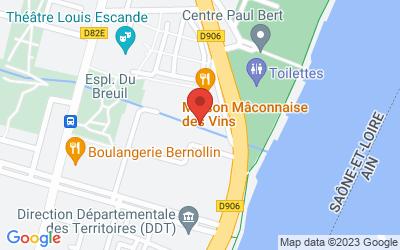520 Avenue Maréchal de Lattre de Tassigny, 71000 Mâcon, France