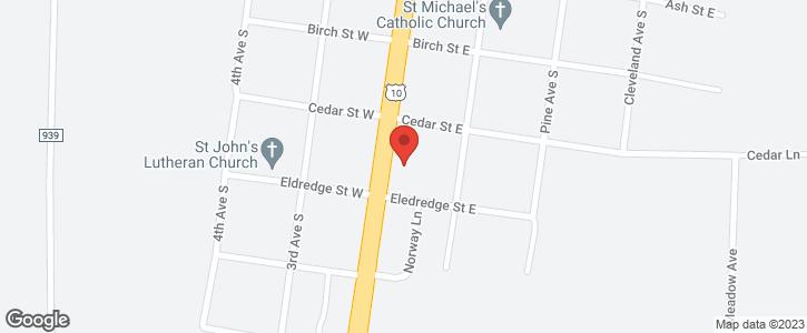 416 Ash Street Motley MN 56466