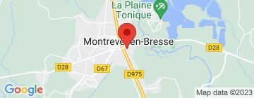 Carte Restaurant Léa - Petit Paumé