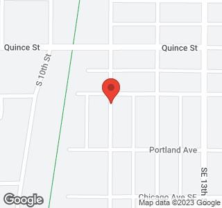 915 SE 11th Street