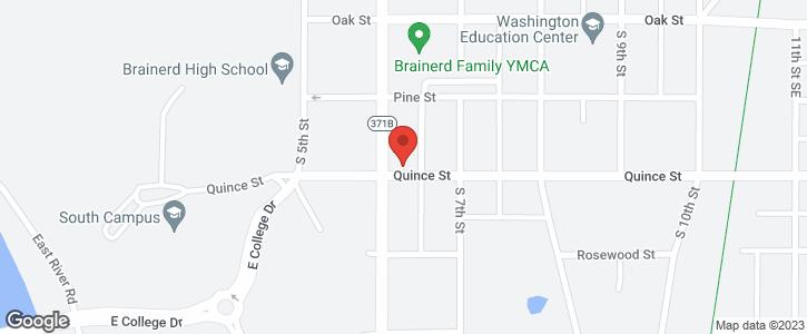 723 S 6th Street Brainerd MN 56401