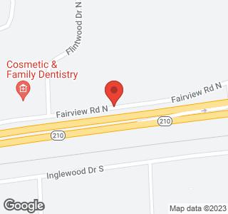 7096 Fairview Road