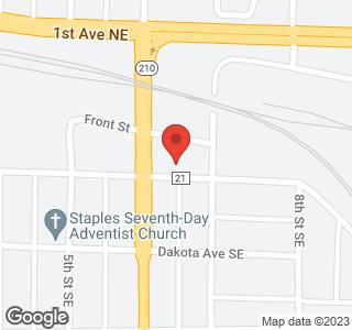607 Wisconsin Avenue SE