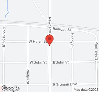 221 & 223 Newberry Ave