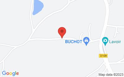 Route de l'Isle, 39240 Chemilla, France