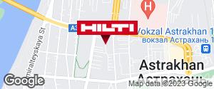 Терминал самовывоза Гермес, г. Астрахань, ул. Савушкина, дом 46, (499)2154554