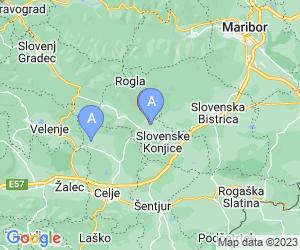 Karte für Vile Terme Zrece